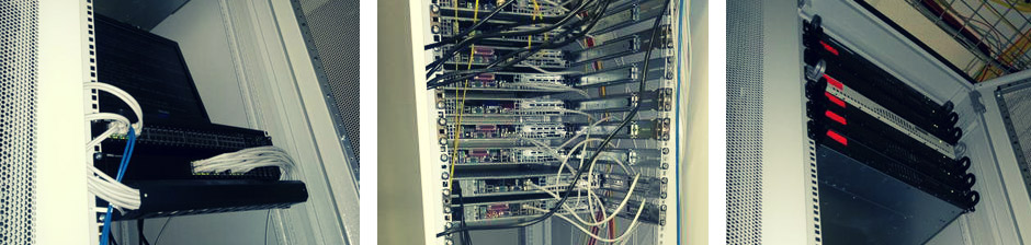 Выделенные серверы в Датацентре NetRU-IX В Санкт-Петербурге